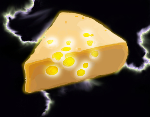 Electric cheese1