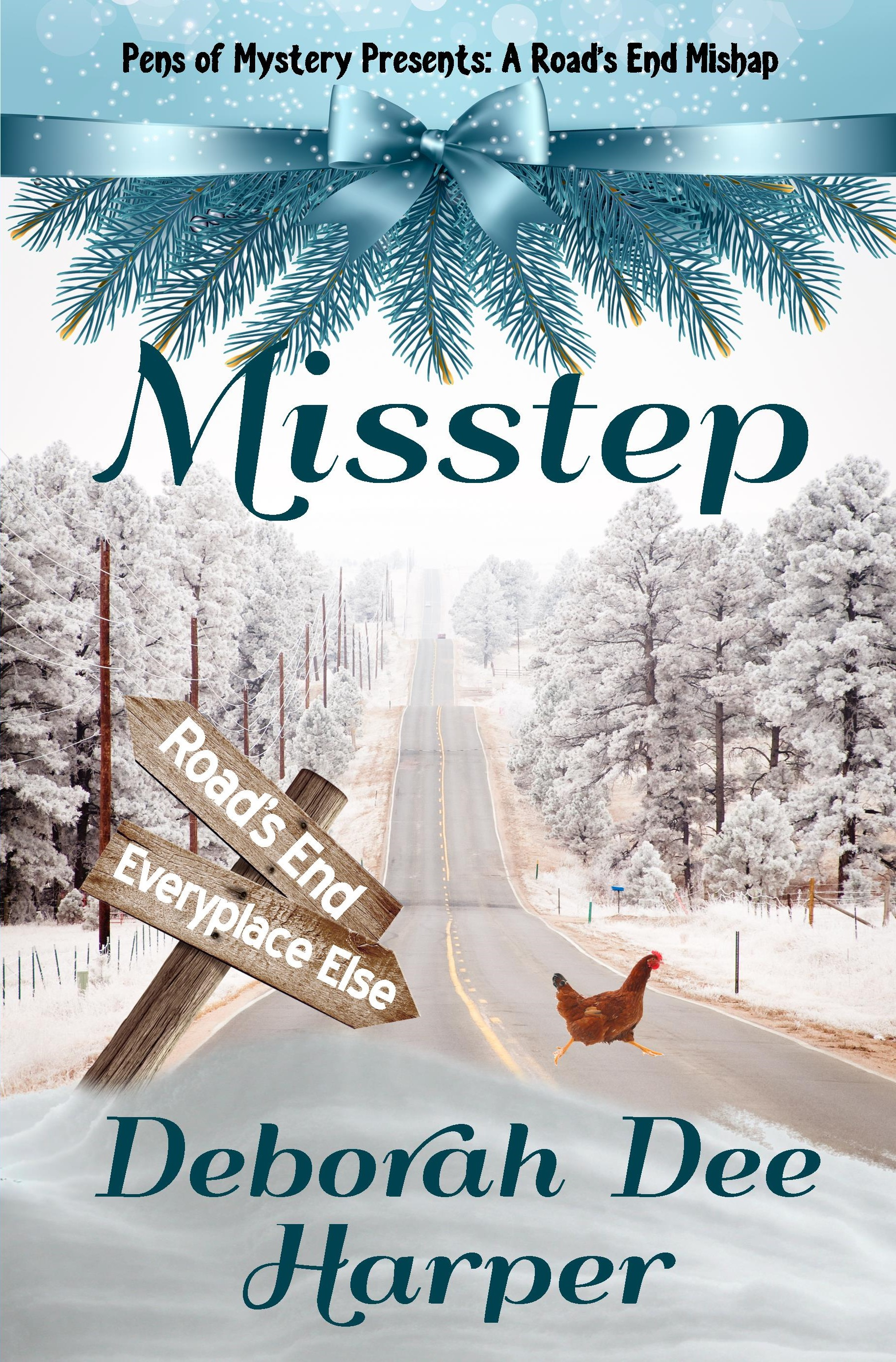 Misstep Cover FINAL